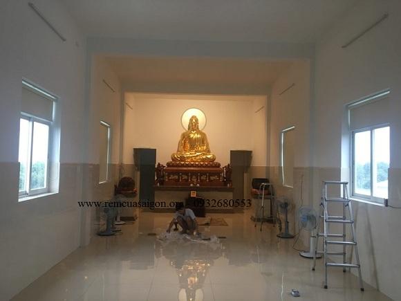 Rèm cuốn Tân Định, Quận 1